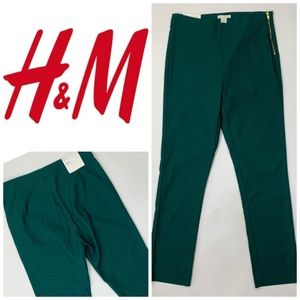NWT H&M Skinny Super Stretch Pants